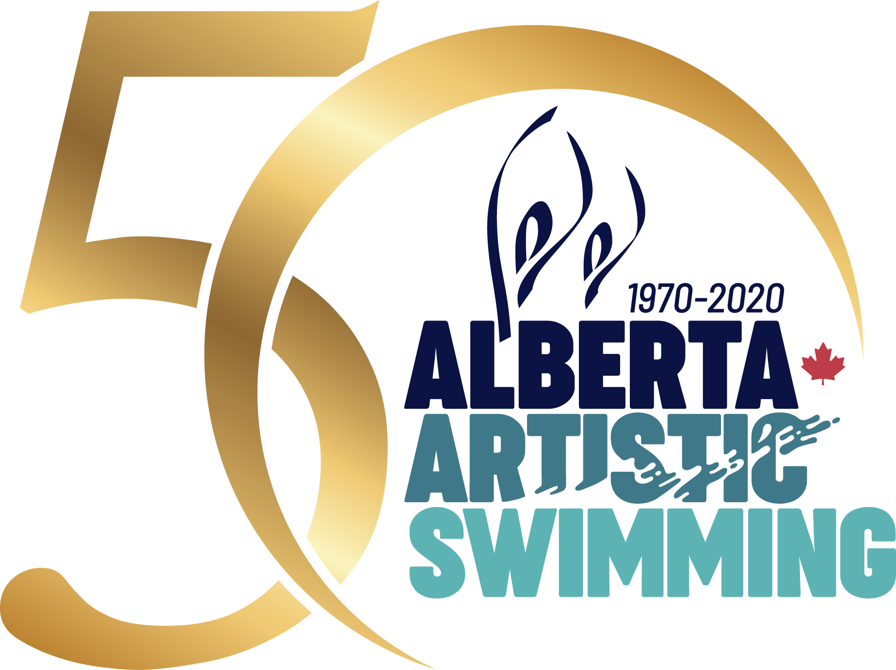 Alberta Artistic Swimming